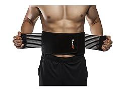 BraceUP Lumbar Lower Back Brace
