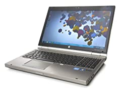 "15.6"" Dual-Core i5 EliteBook"