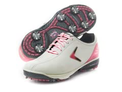 Women's Hyperbolic SL Golf Shoes, Pink