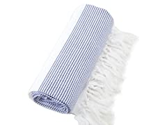 Stripy Pestemal/Fouta Towel - 5 Colors