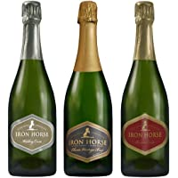 3-Pack Iron Horse Mixed Sparkling