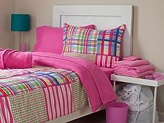 Nora 22pc Reversible Dorm Set-2 Sizes