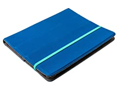 Trip Twill Case for iPad 2/3/4