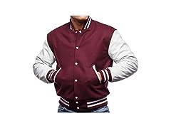 Varsity Base Letterman Jacket