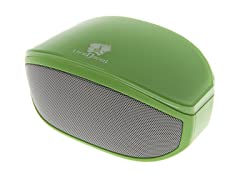 Bluetooth Stereo Speaker - Green