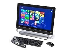 "ENVY 23"" Quad-Core i7 AIO PC w/ Blu-ray"
