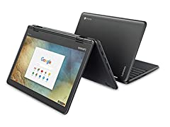 Lenovo N23 YOGA 32GB Chromebook