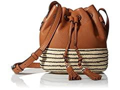 Rebecca Minkoff Mini Mansfield Bucket Shoulder Bag
