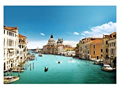 Grand Canal Venice Wall Mural
