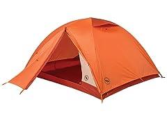 Toponas 4-Person Tent