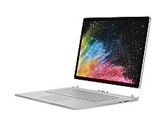 "Surface Book 2 13"" Intel i5 256GB"