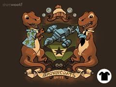 Browncoats Crest