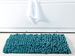 Micro Chenille Thick Loop 2-piece Bath Rugs