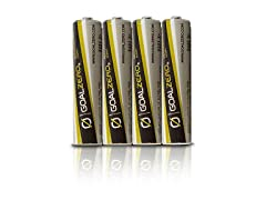 Goal Zero Rechargeable AAA Batteries…