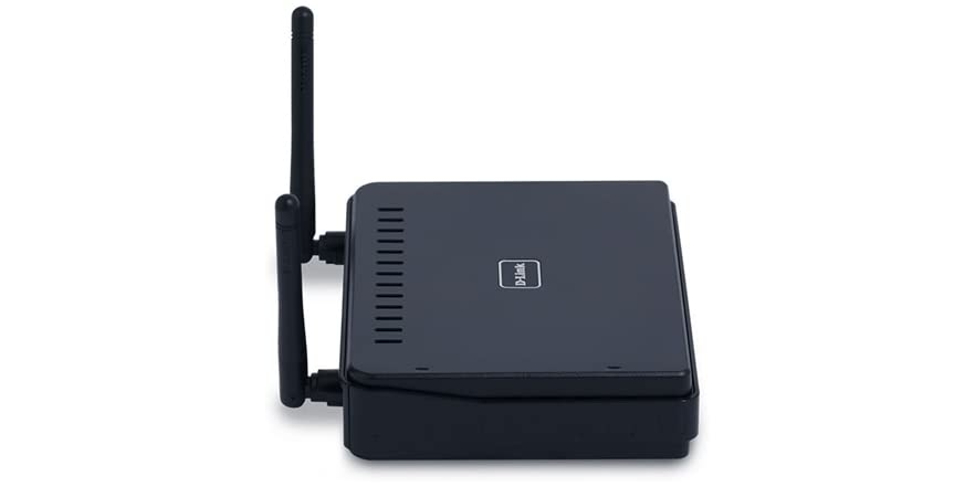 how to connect d link wireless n router