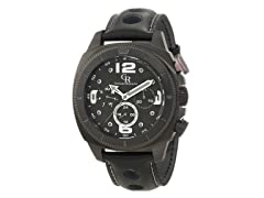 Pescara Watch - Black