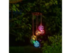 Touch of ECO Windshine Multicolor Chimes