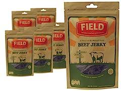 Original No 3: Beef Jerky 6 pack