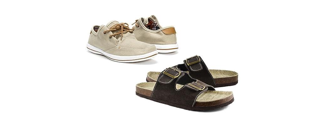 MUK LUKS Men's Shoes