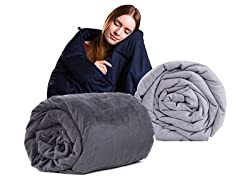Class Cotton Weighted Blanket or Cover