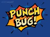 Punch Bug!