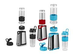 Kalorik Personal Blender - 3 Colors
