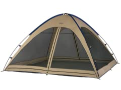 Wenzel Super Dome Screen Gazebo
