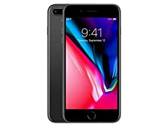 Apple iPhone 8 (Unlocked)(S&D)