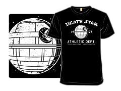 Sci-Fitness - Death Star