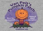 Van Pelt's Pumpkins