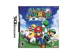 Nintendo Super Mario 64 DS