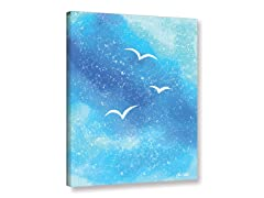 Sky Canvas (4 Sizes)