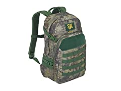 Slumberjack Spoor Backpack (2 Colors)