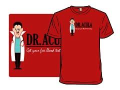Dr. Acula