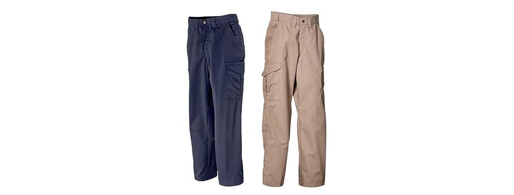 Tru-Spec 24-7 Men's Range Tactical Pant, 2 Colors