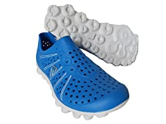 K-Swiss Women's TBS Recover - Blue (5)