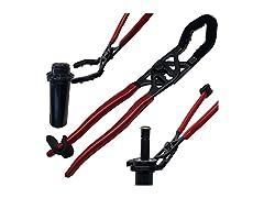 Keyfit Tools Sprinkler Head Wrench
