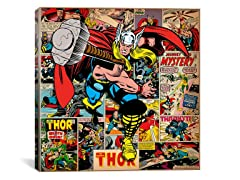 Thor on Thor Covers & Panels Square