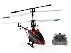 F437 Metal 4.5 Channel Helicopter