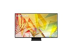 """Samsung 65"""" QLED 4K UHD HDR Smart TVs"""