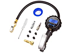 AstroAI Digital Tire Inflator w/ Gauge