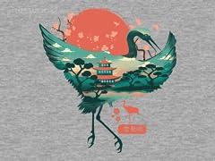 Crane Spirit