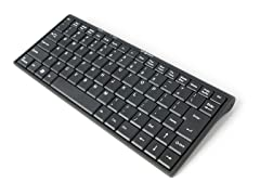 Rechargeable Bluetooth Keyboard