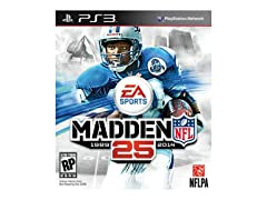 Madden NFL 25 [PS3]