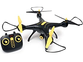 Tenergy Syma X8SW Wifi Quadcopter Drone