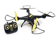 Tenergy Syma X8SW Wifi Quadcopter Drone
