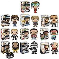 Funko POP 10-Piece Mystery Box