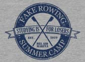 Fake Rowing Camp