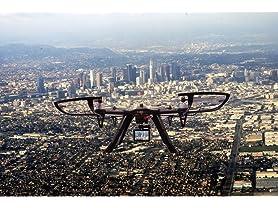 Contixo Quadcopter Drones