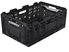 Collapsible X-Large Crate